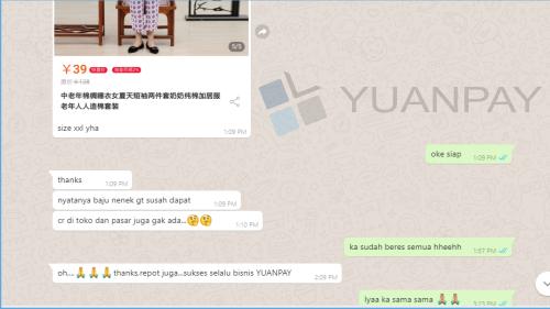 Testimoni Yuanpay